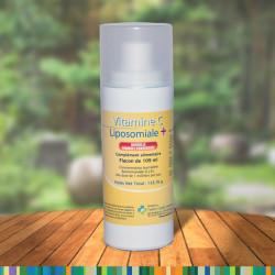Vitamine C Liposomale+